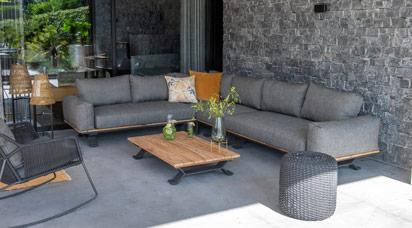 Divine Lounge Set