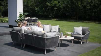 Santander Lounge Set