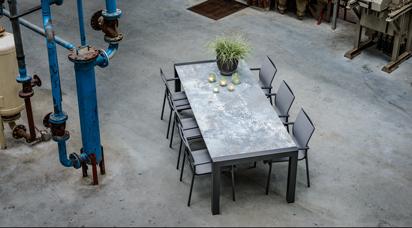 Dekton Tischplatten
