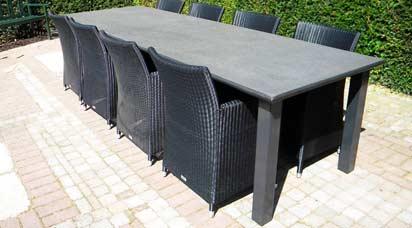 Stahl Tischgestelle