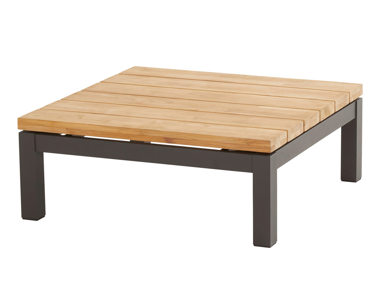 Capitol coffee table 90 x 90 x 35 cm.