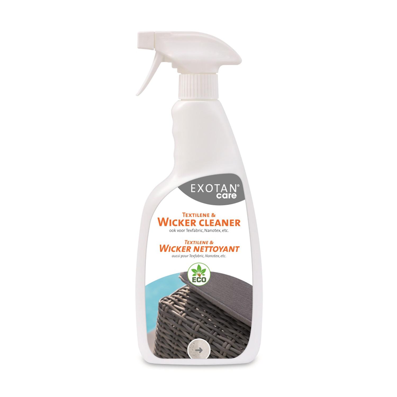 Exotan Care Wicker and Textilene cleaner 750 ml