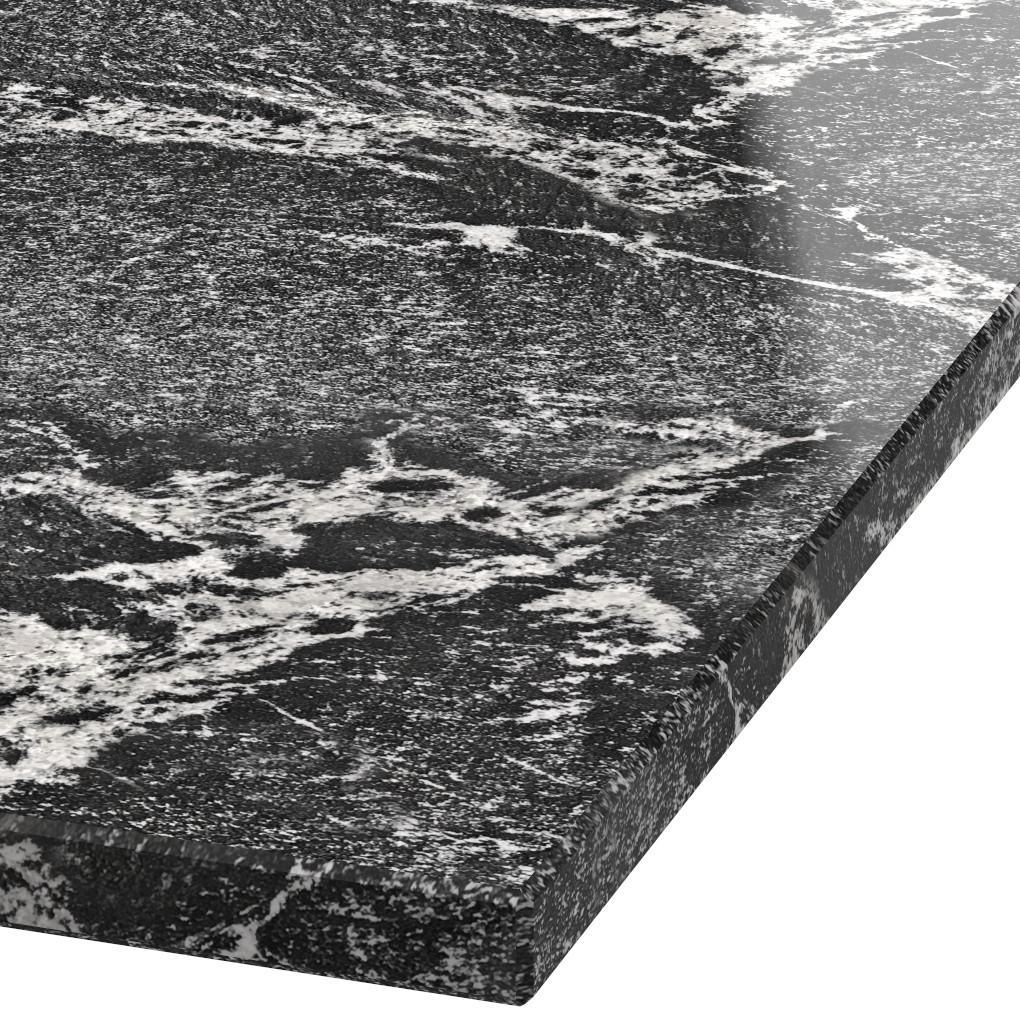 Platte 30mm stark Porto Branco Granit (poliert)