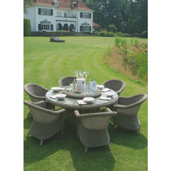 Chester dining tuinstoel