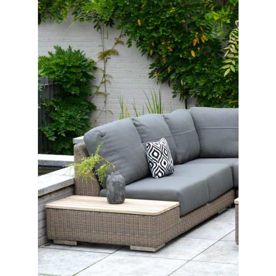 Kingston lounge tuinstoel