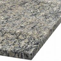 Platte 30mm stark Giallo Santa Sicilia Granit (matt)