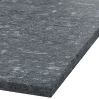 Platte 30mm stark Steel Grey Granit (leathered)