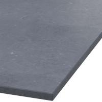 Platte 20mm stark belgischer Kalkstein (matt geschliffen)
