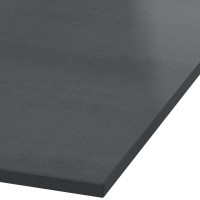 Platte 20mm stark Absolute Black Granit (matt)