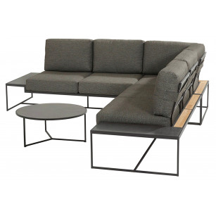 Patio Lounge Set 4-Teilig