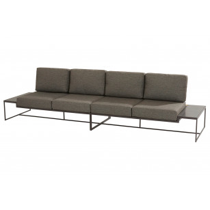 Patio Lounge Set 2-Teilig