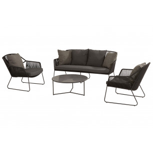 Accor Lounge Set 4-Teilig