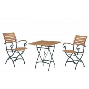 Bellini dining set