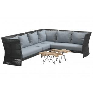 Oriënt Lounge Set 5-Teilig