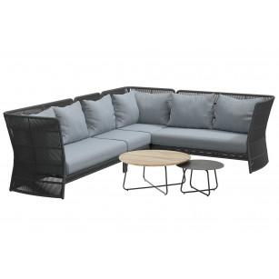 Oriënt Lounge Set 6-Teilig