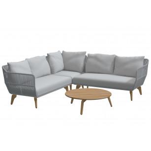 Raphael Lounge Set 4-Teilig