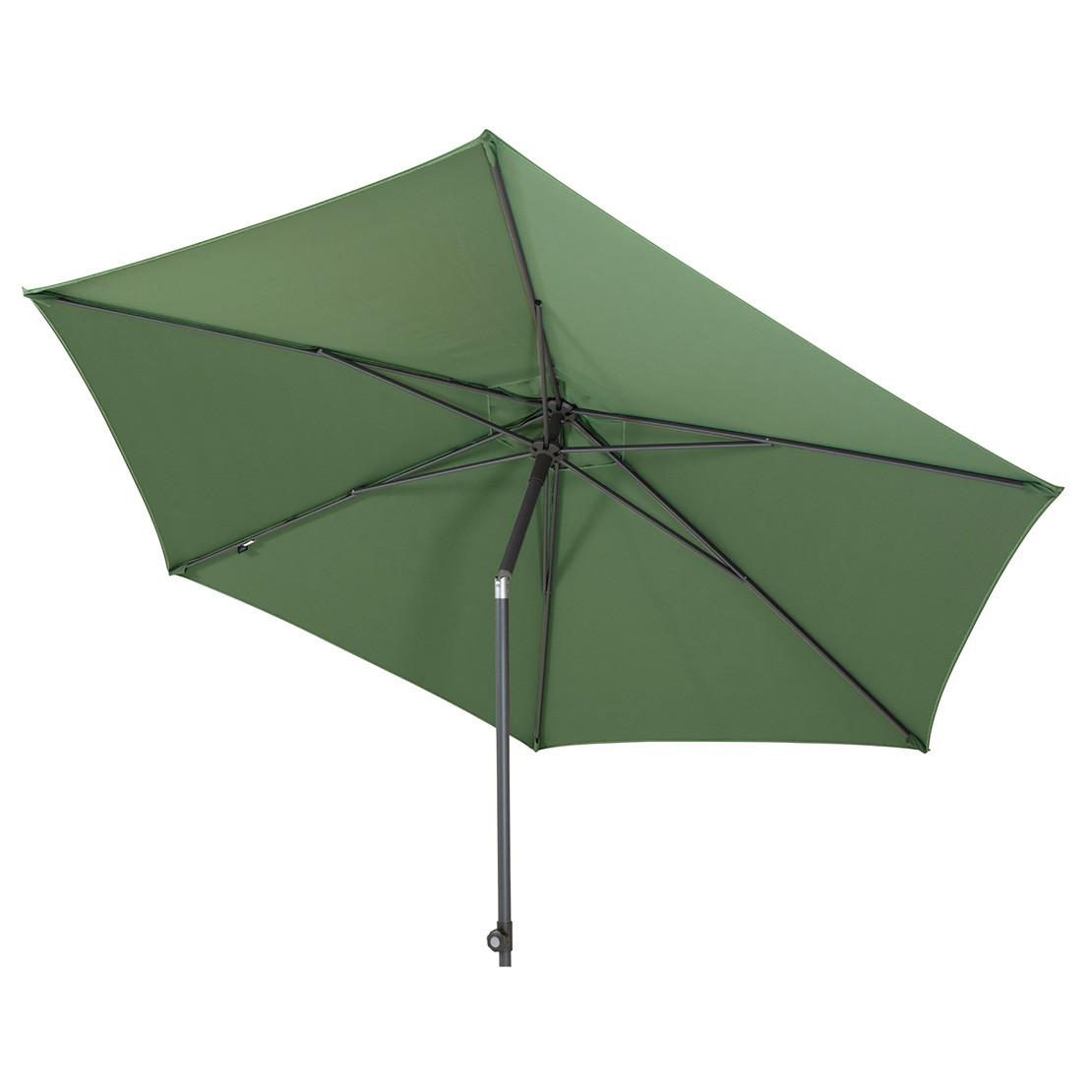 Oasis 250 cm Ø Green