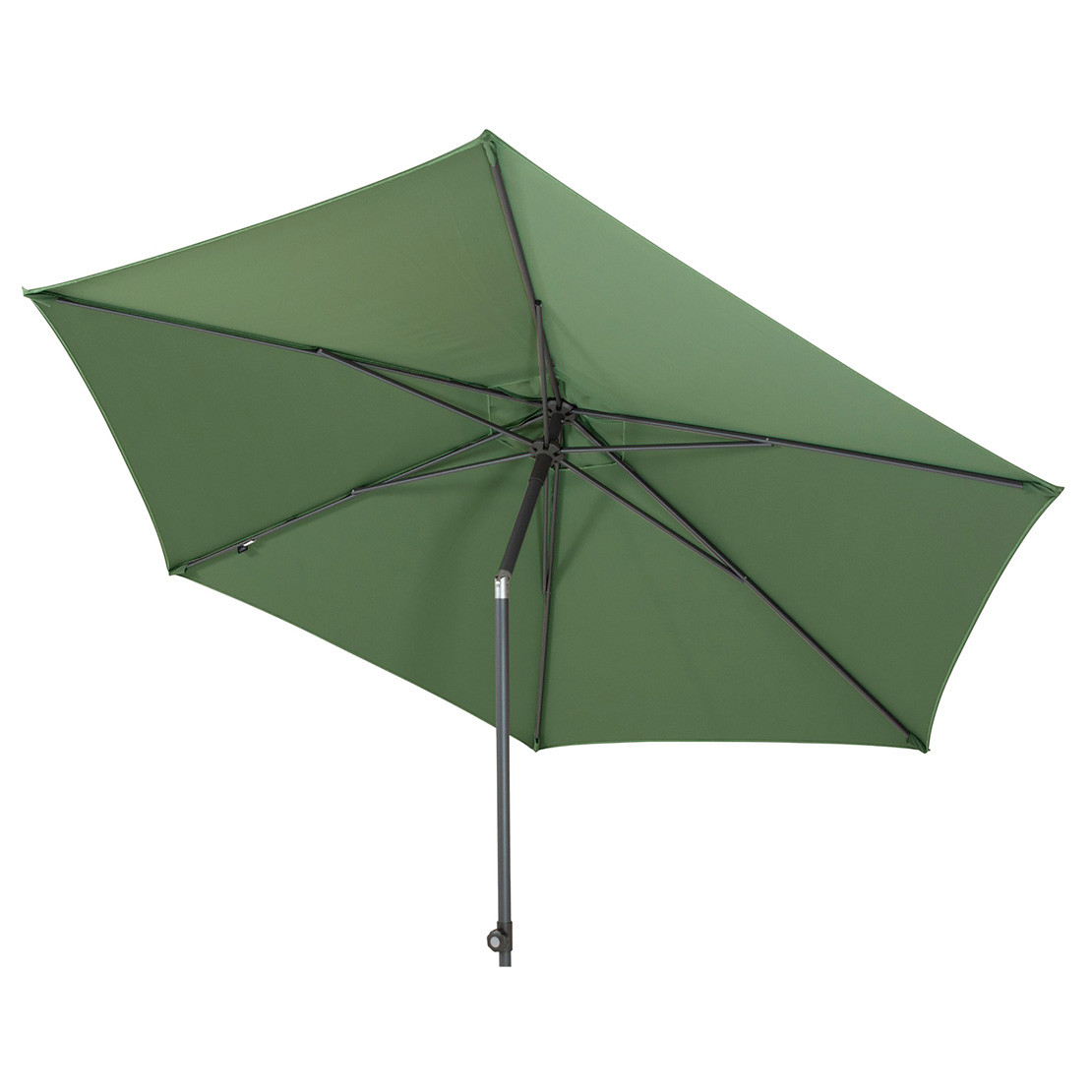 Oasis 250 cm rond Green