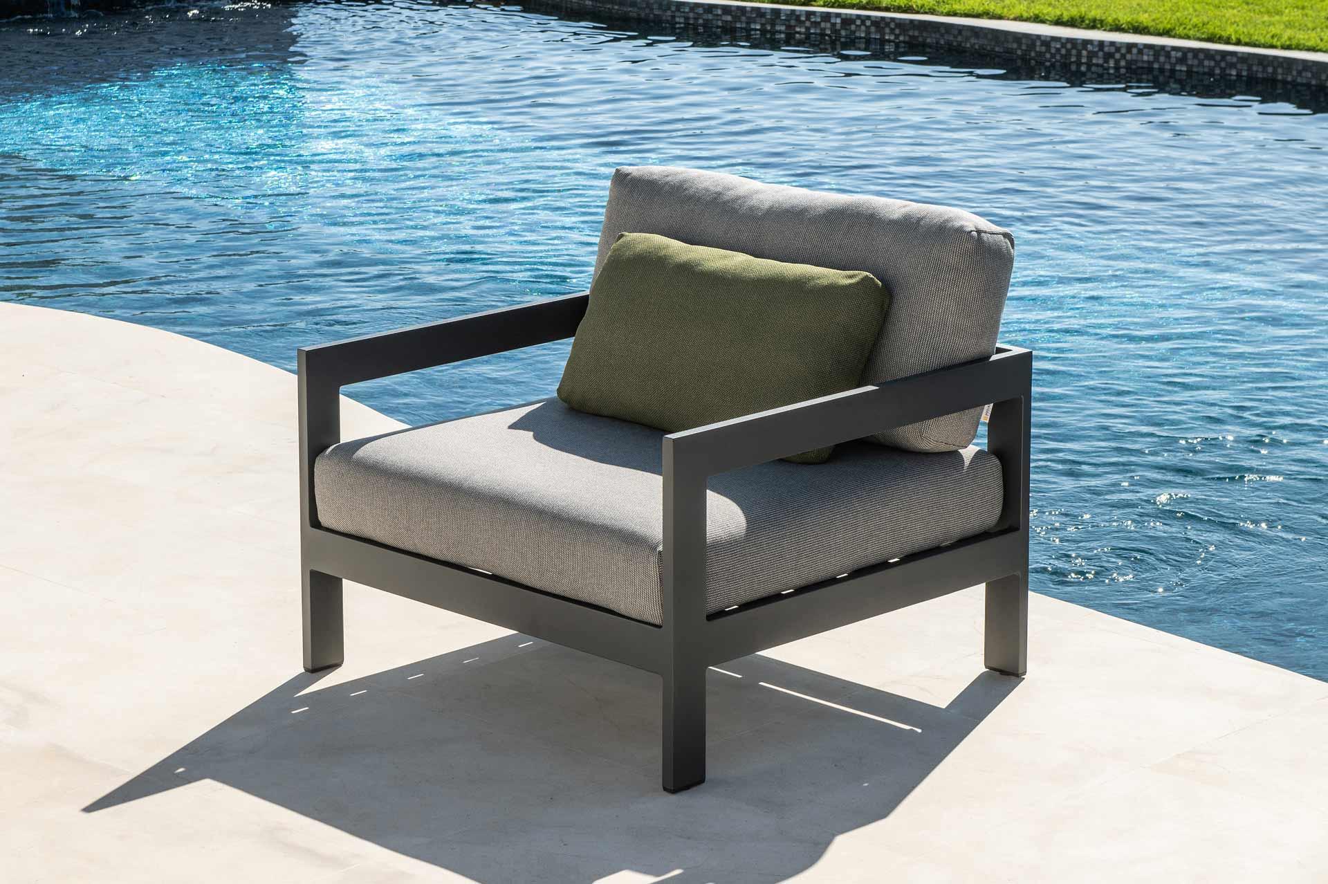 Vigo XL lounge Stühle