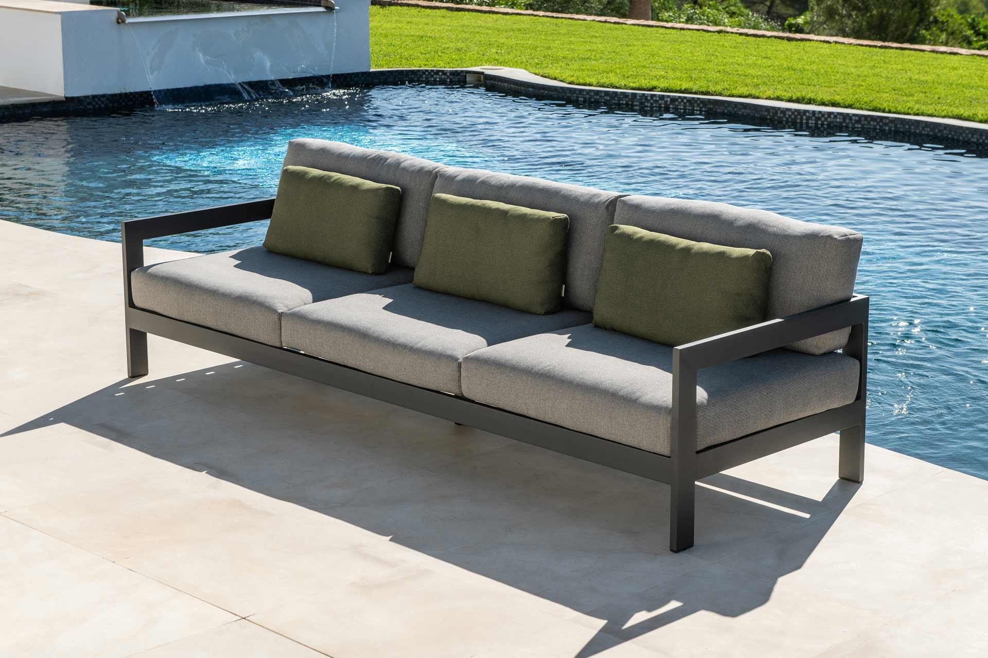 Vigo XL 3-zits lounge sofa
