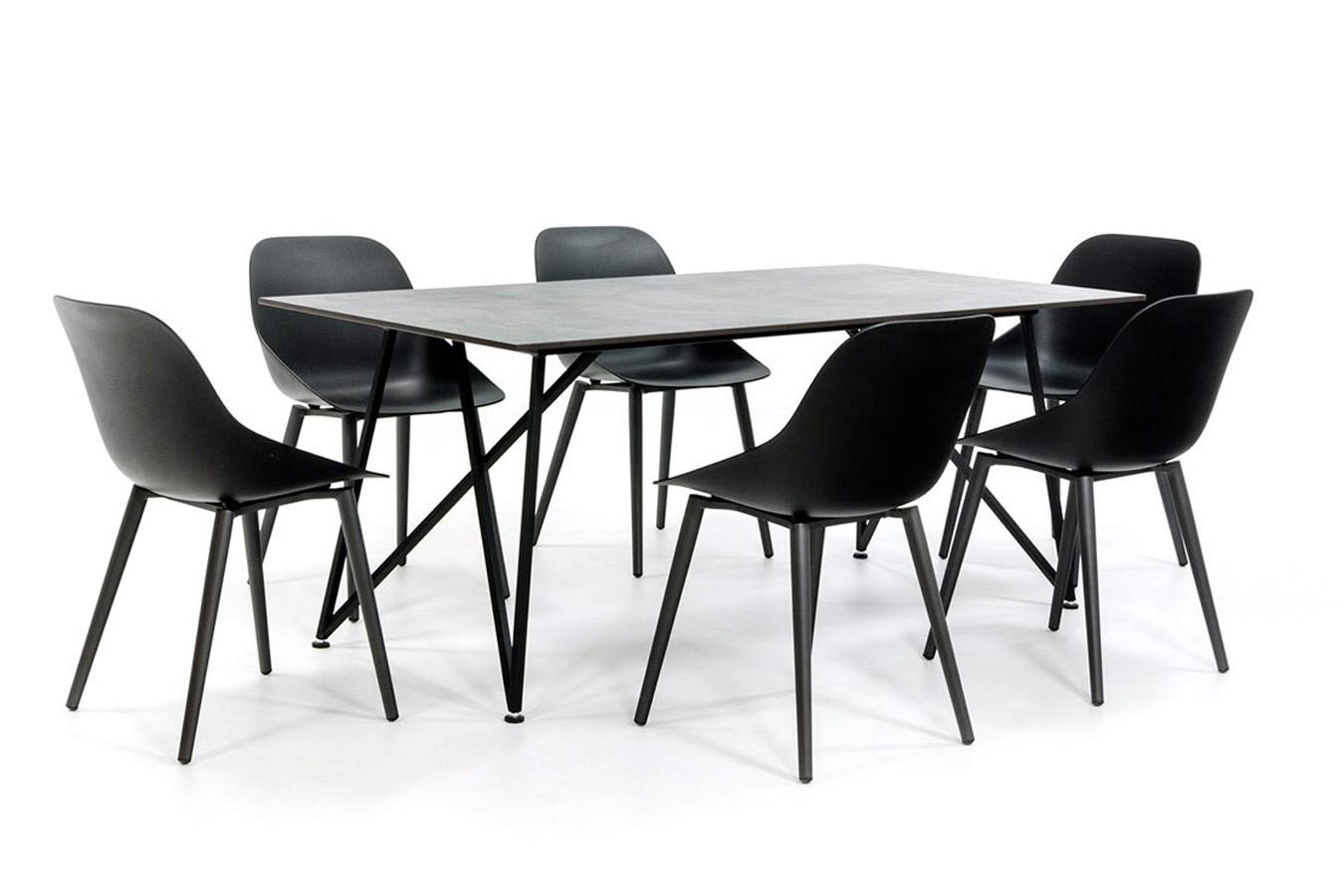 Dekton Tisch mit skandinavischem Design
