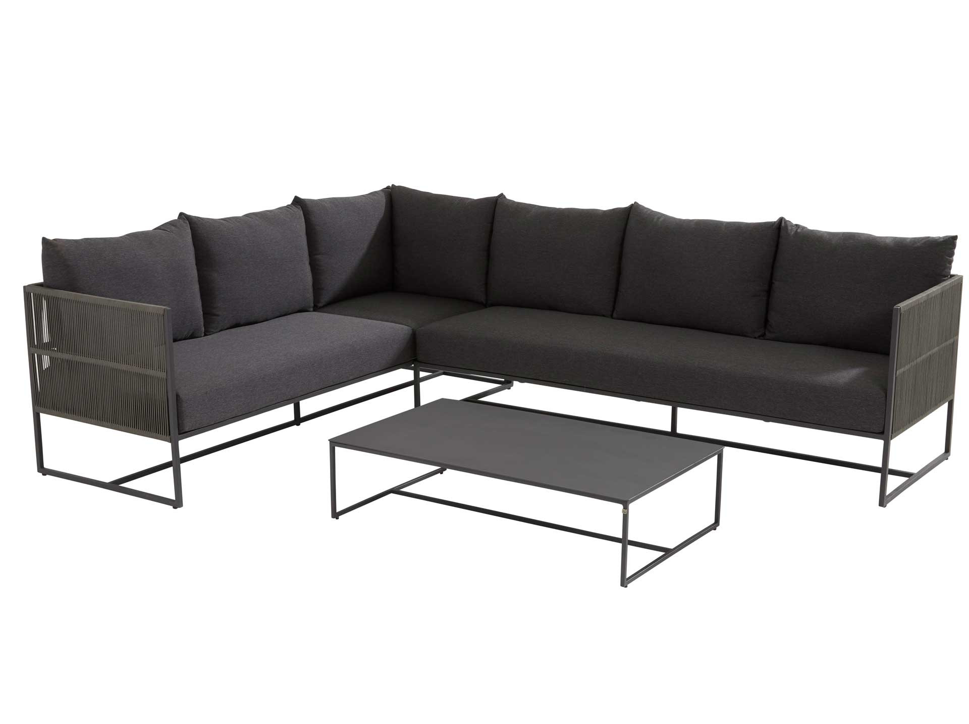 Chill Lounge Set 3-Teilig