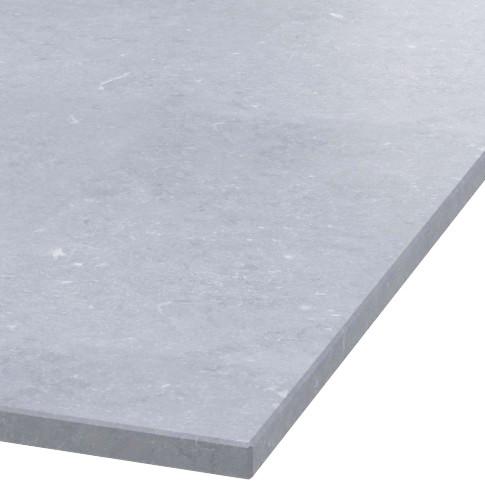 Platte 20mm stark belgischer Kalkstein (matt)