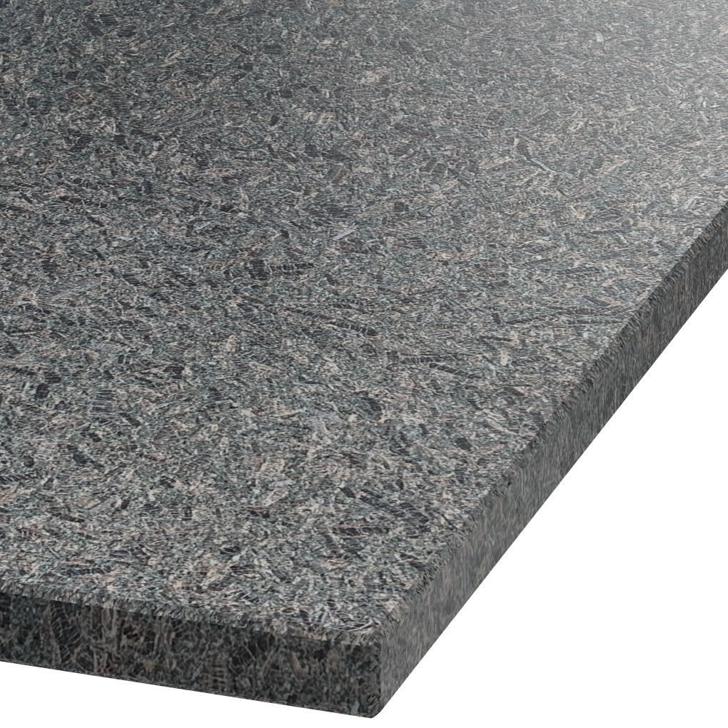 Platte 30mm stark Cafe Imperial Granit (leathered)