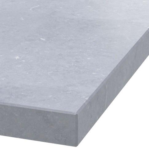 Platte 50mm stark belgischer Kalkstein (matt)