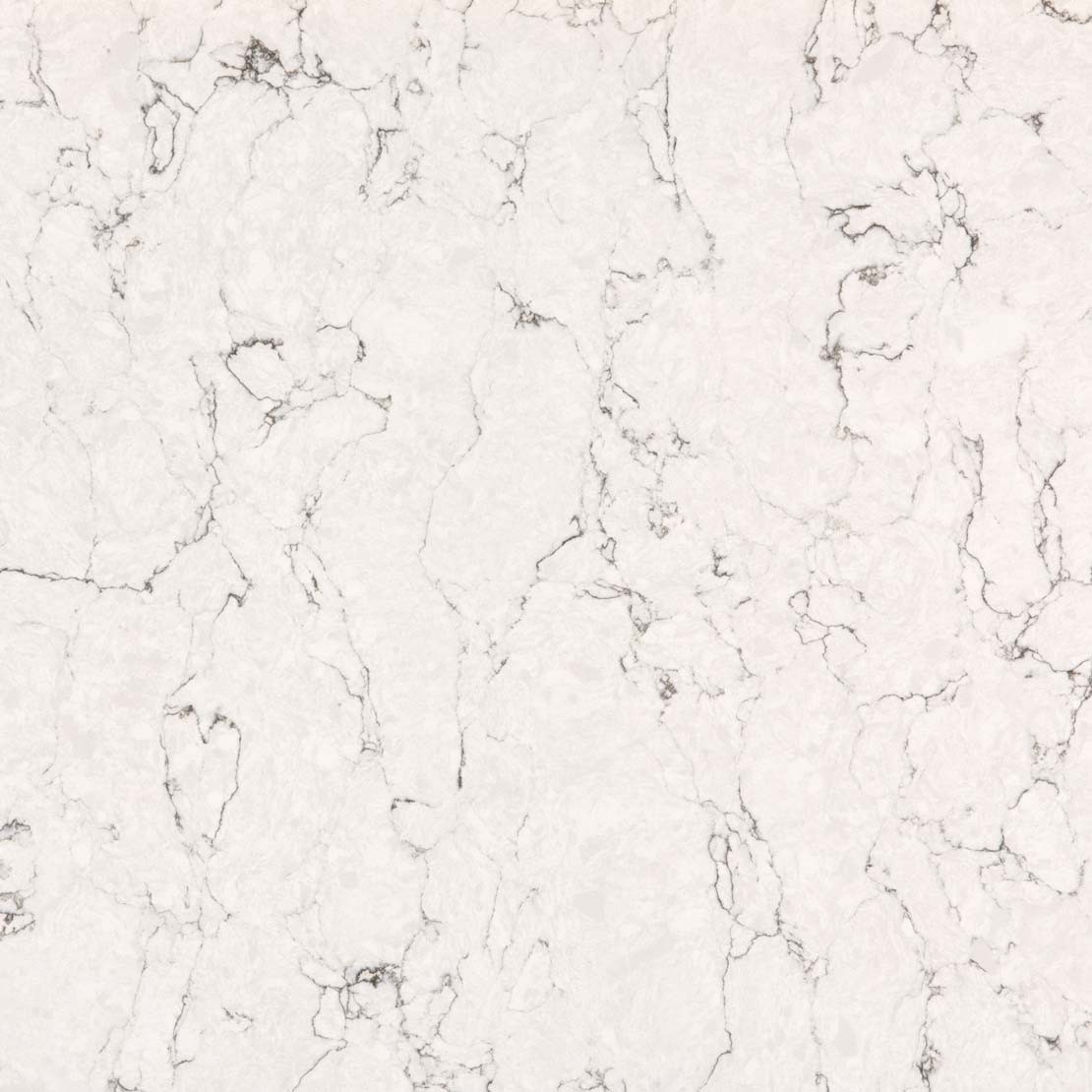 Blad Silestone White Arabesque