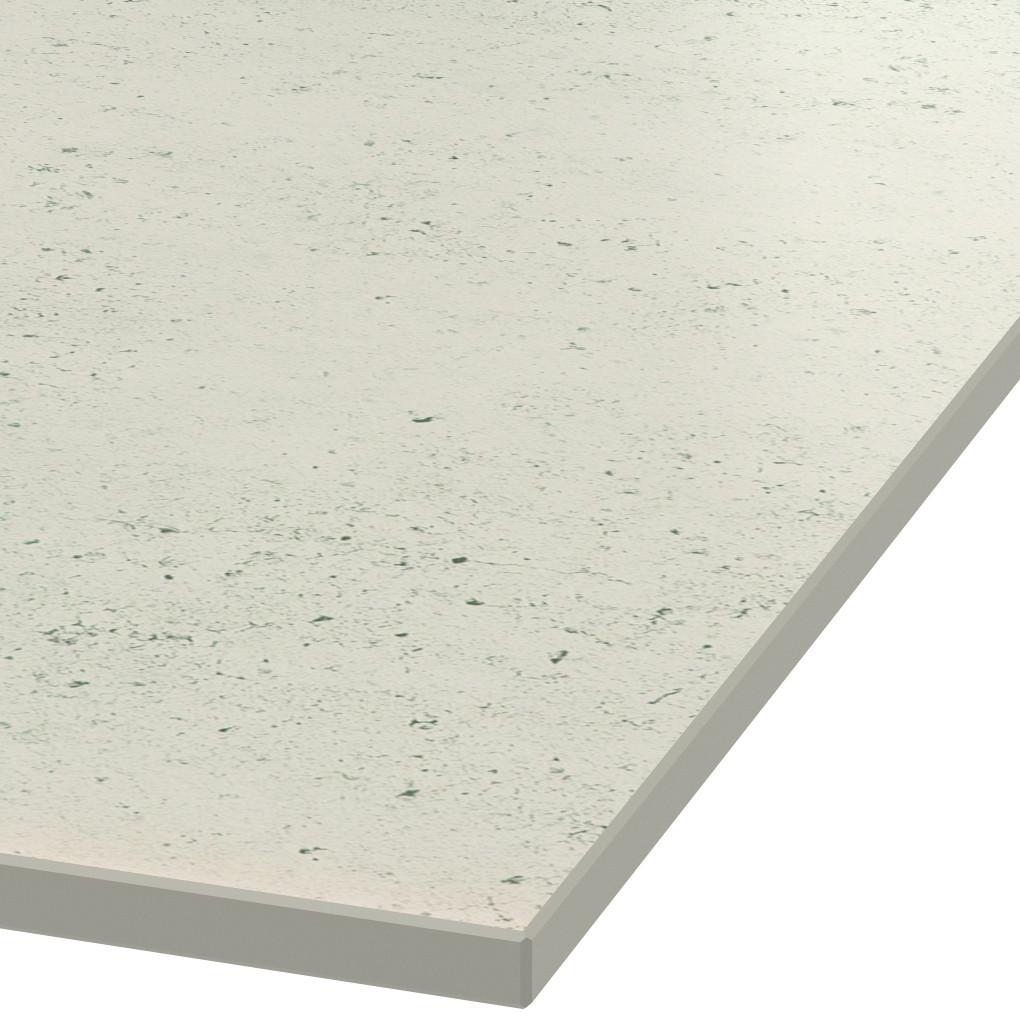 Platte Dekton Blanc Concrete (matt)