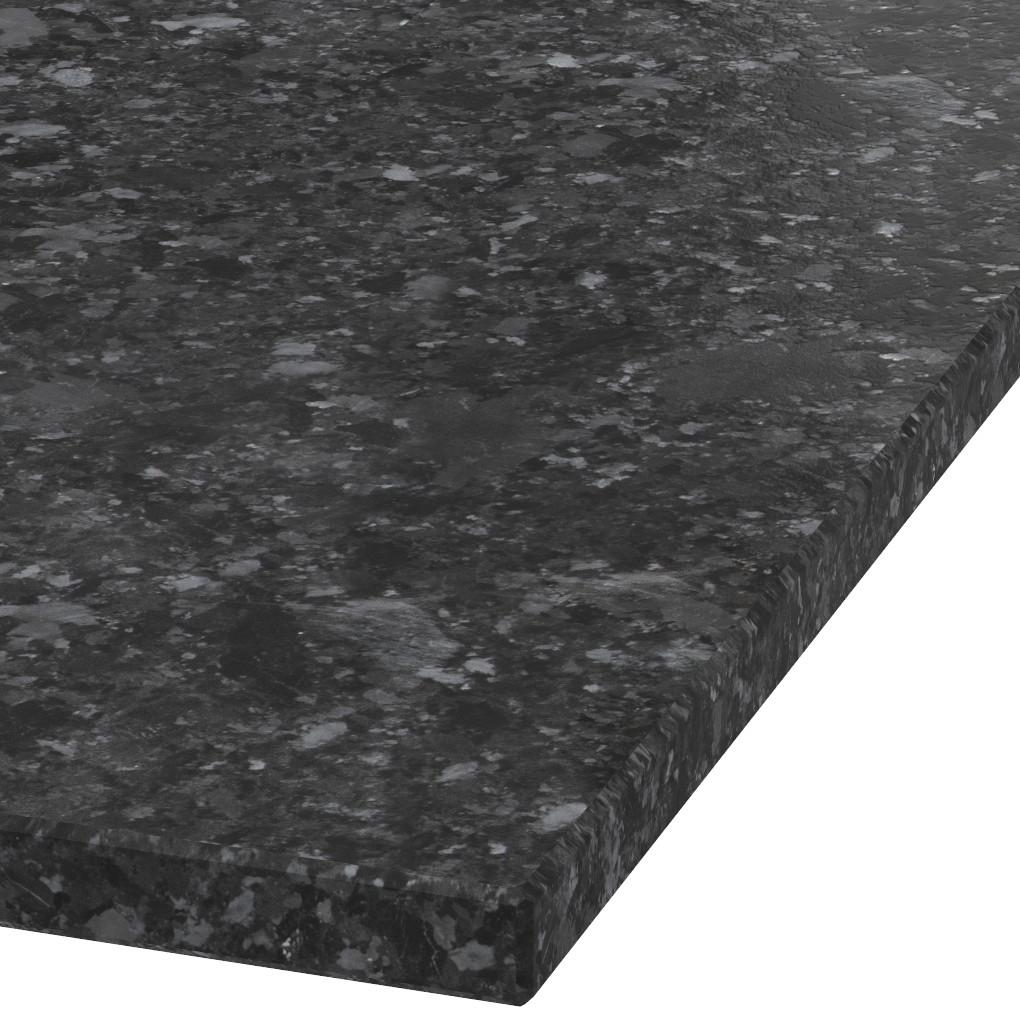 Platte 30mm stark Angola Brown Granit (leathered)