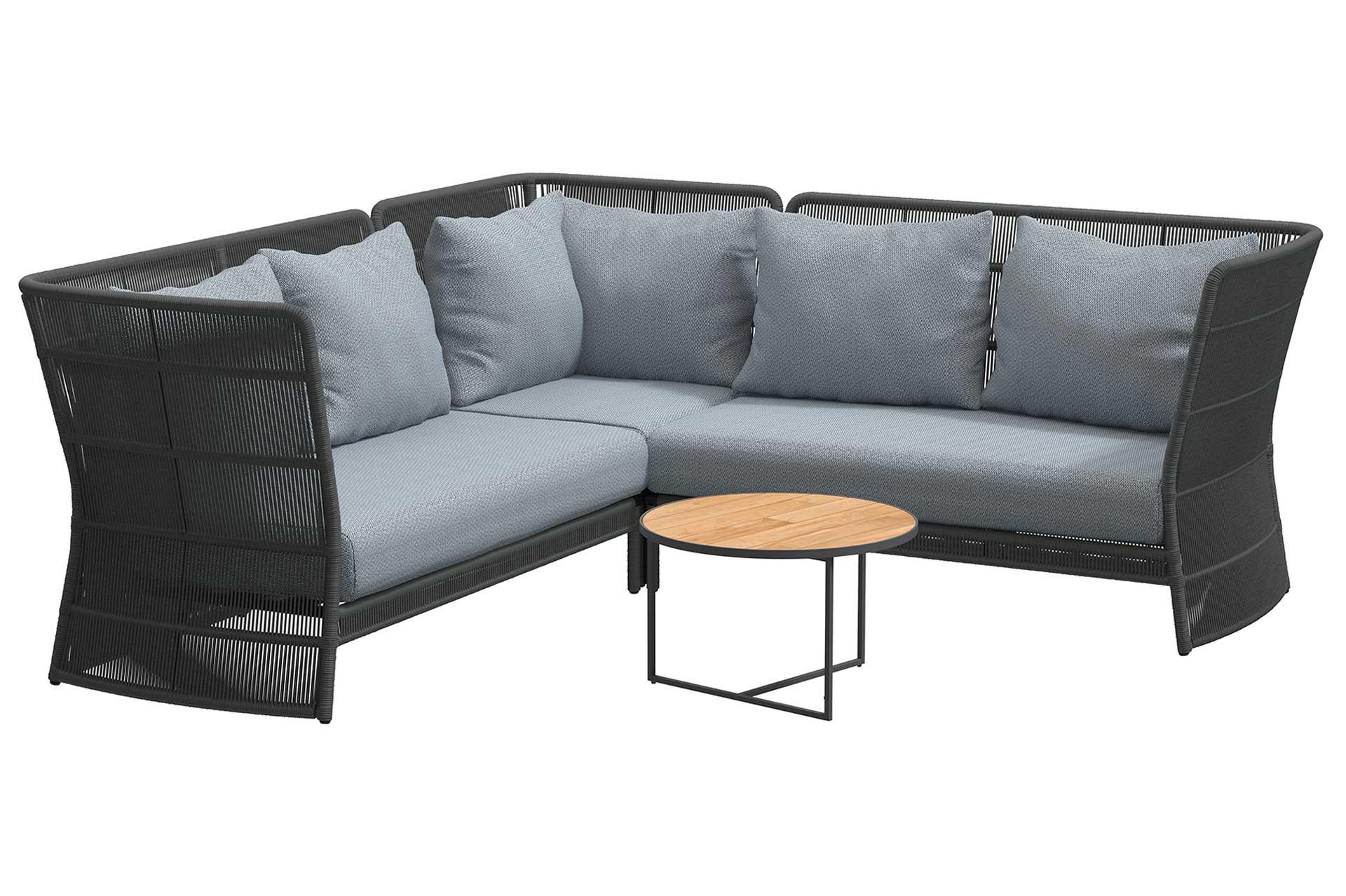 Oriënt Lounge Set 4-Teilig