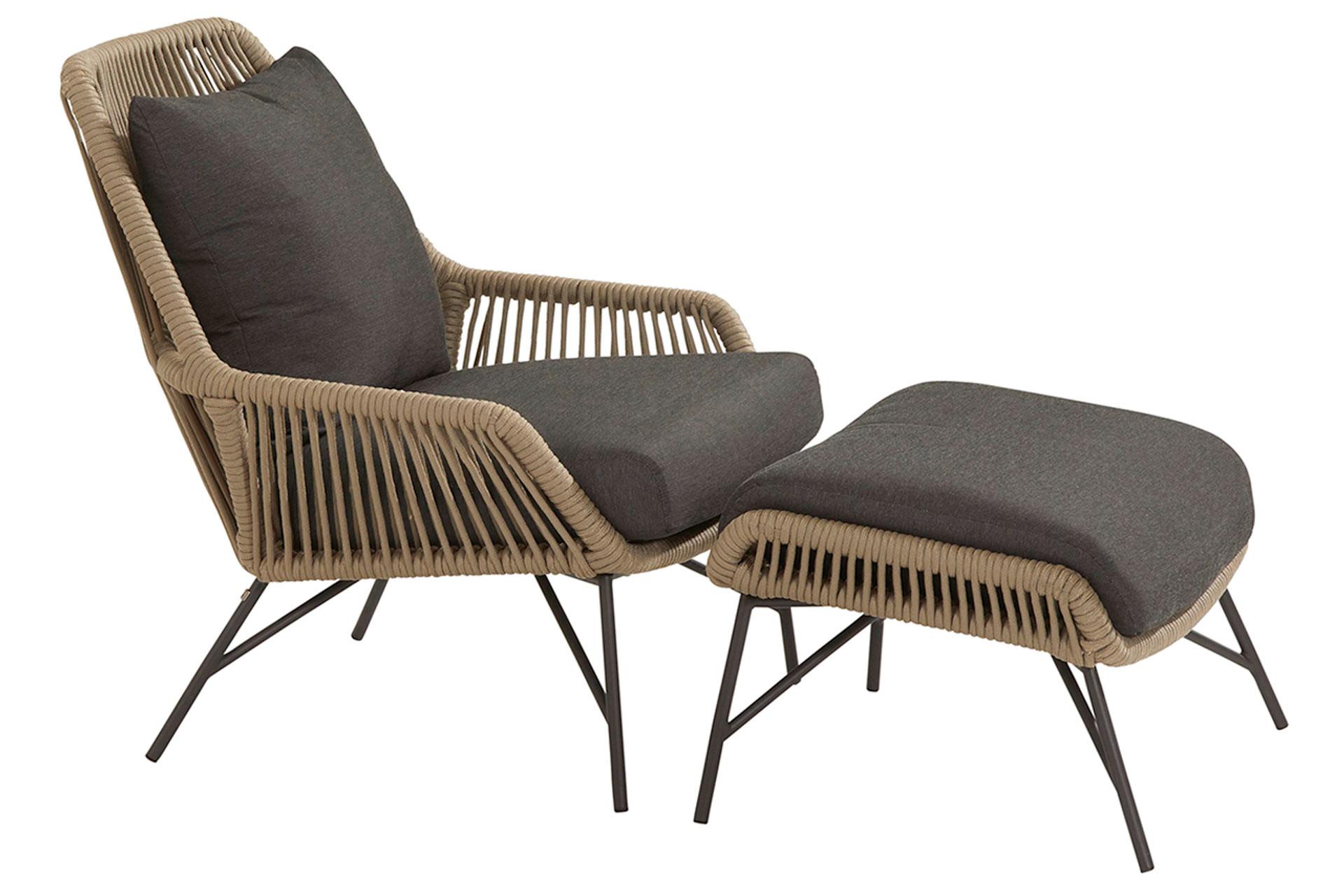Ramblas Lounge Set 2-Teilig
