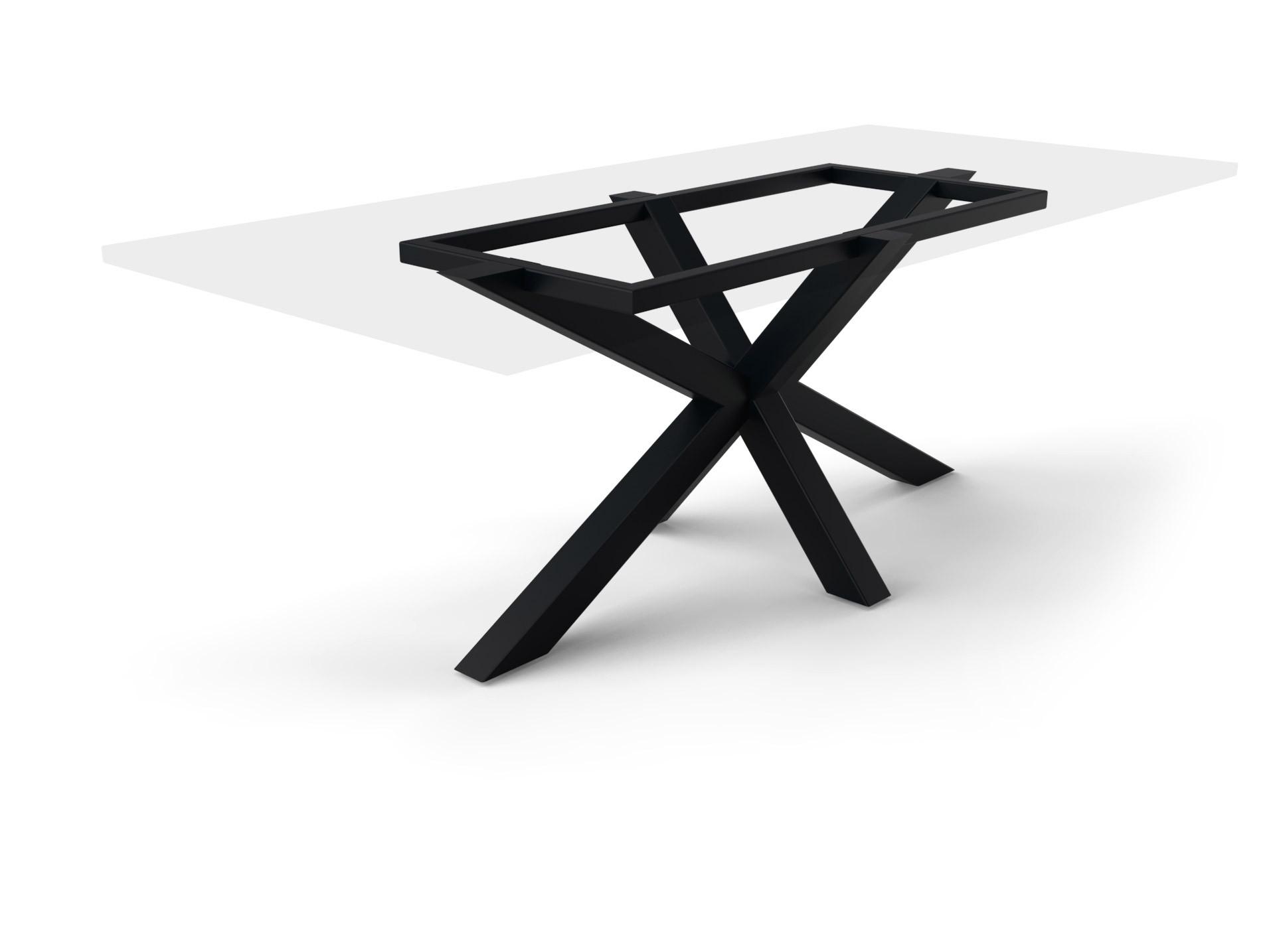 Tischgestell Cento