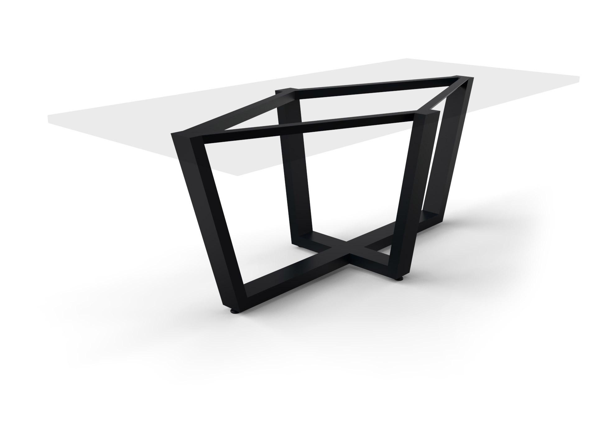 Tischgestell Milano