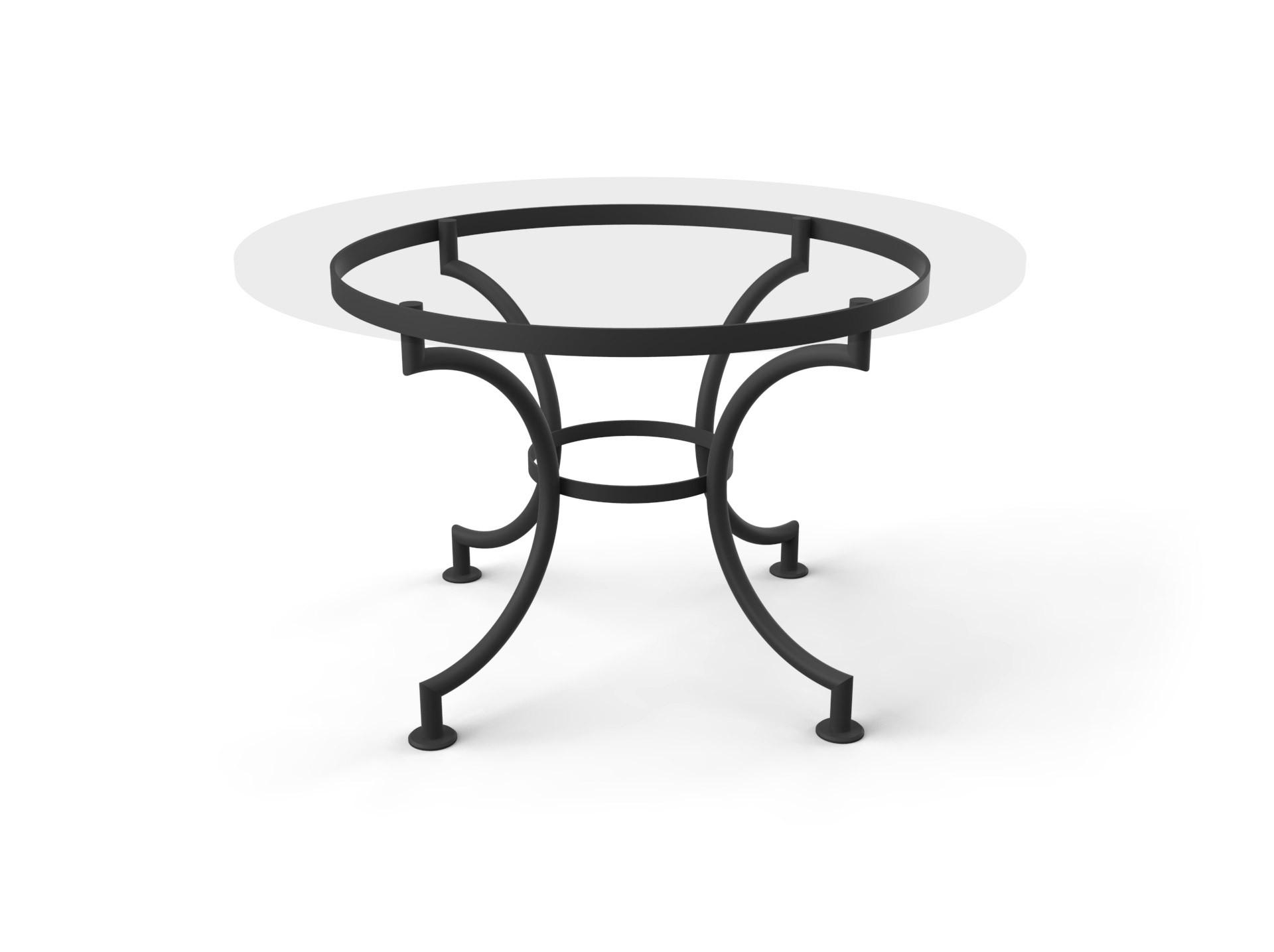 Tischgestell Fortuna