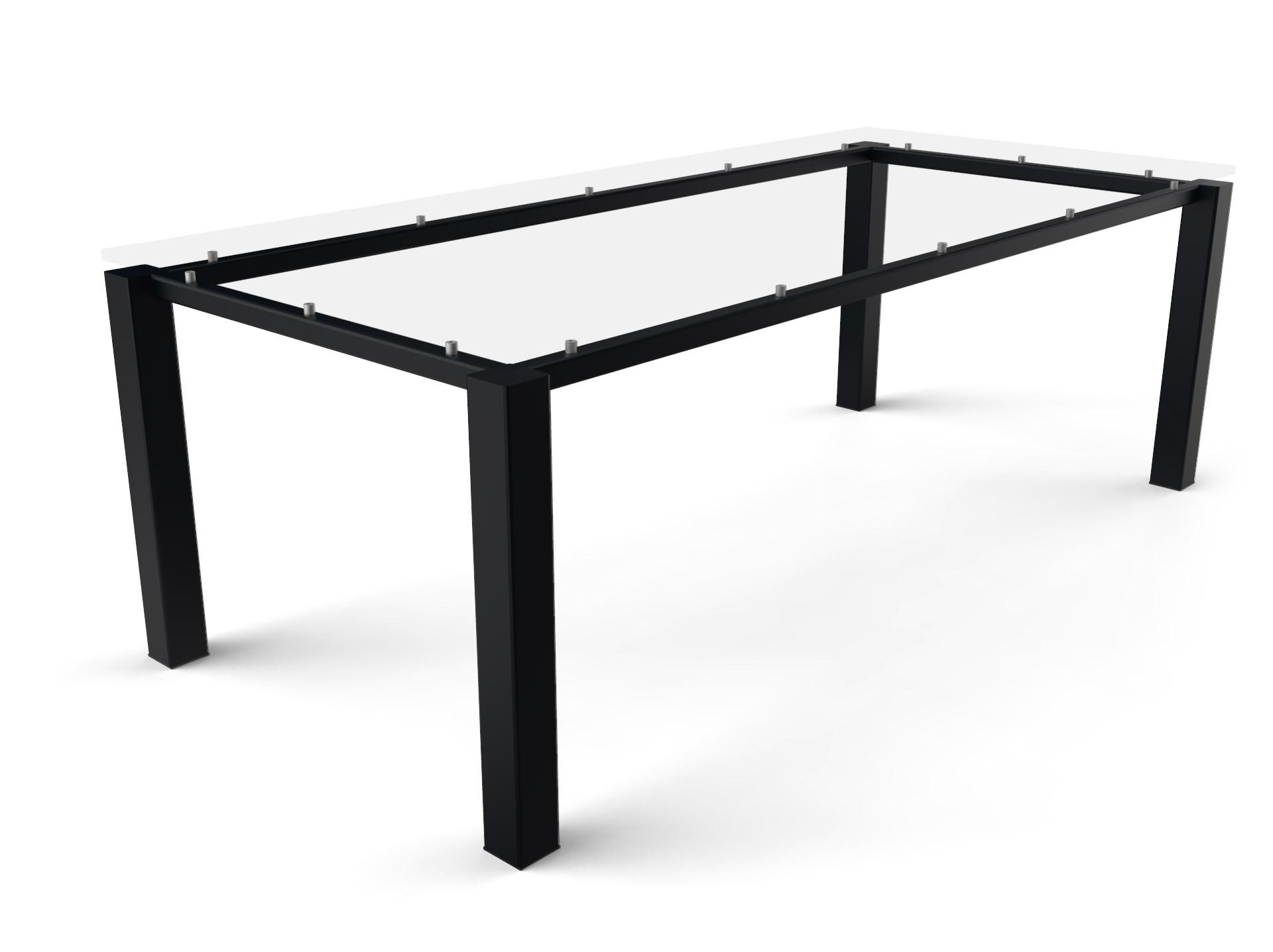 Tischgestell Schwebend-80