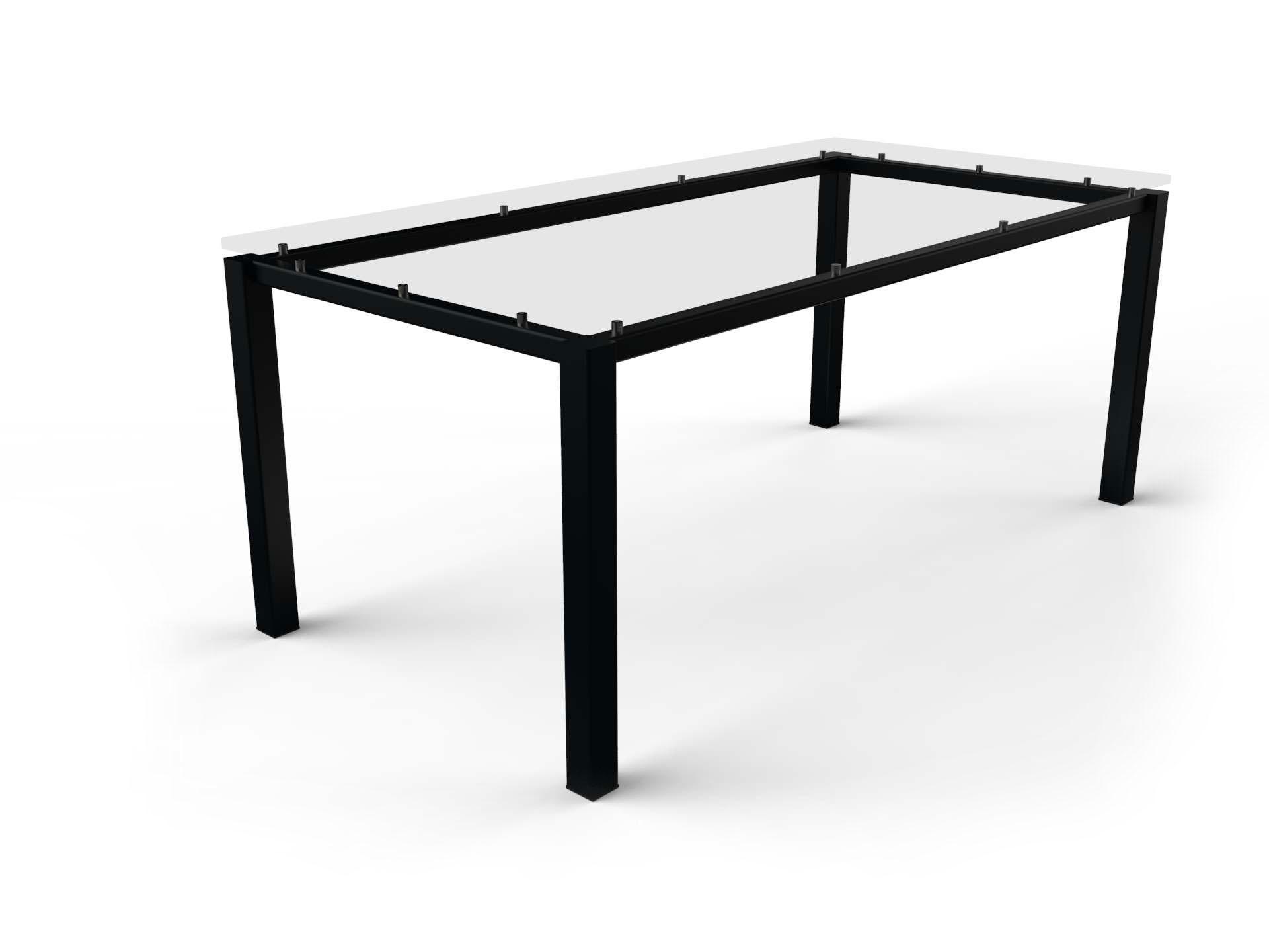 Tischgestell Schwebend-60
