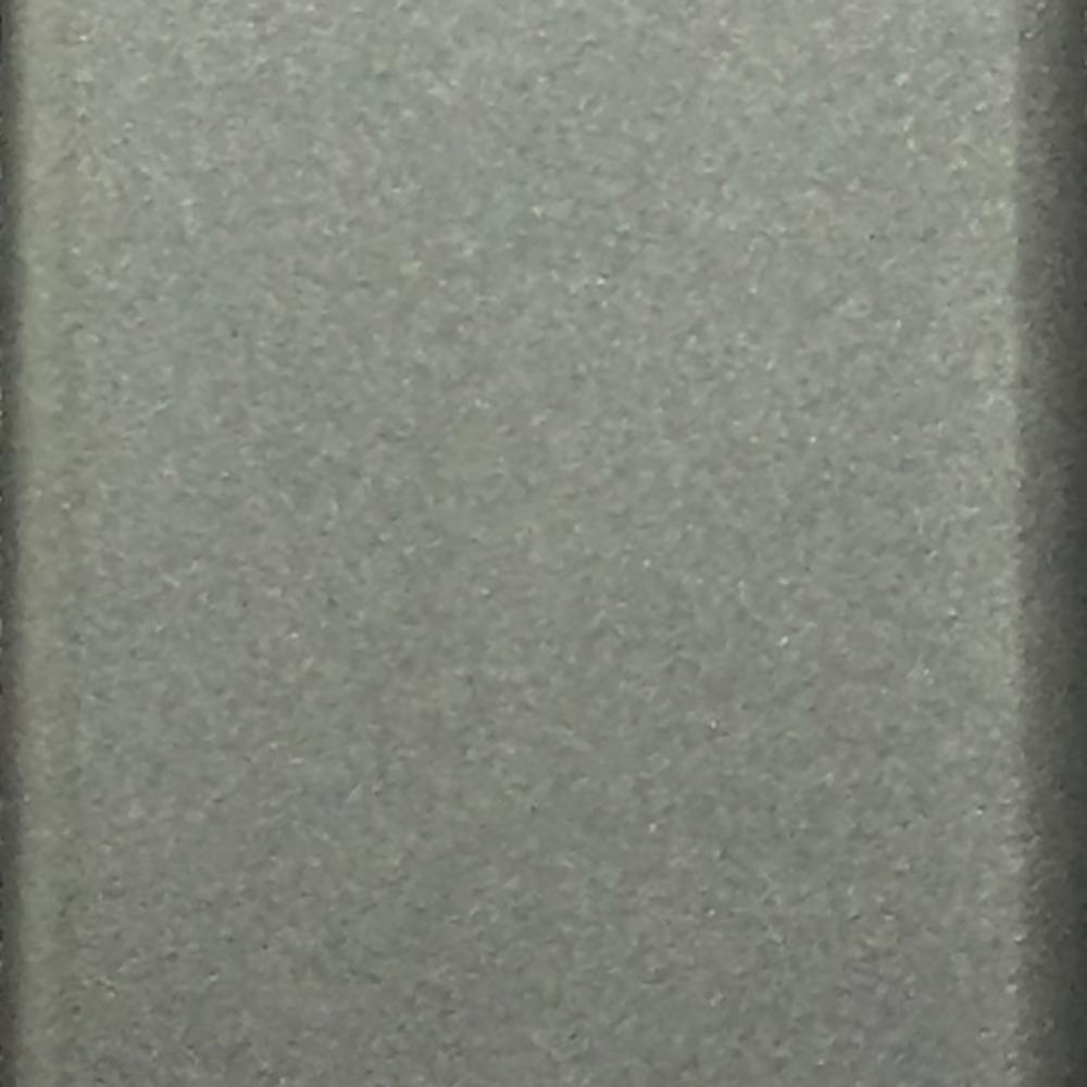 Anthrazit (matt, sandkornstruktur)